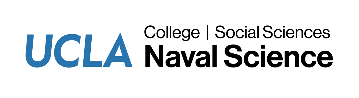 UCLA Naval Science