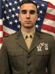 Capt Nicholas Patitsas