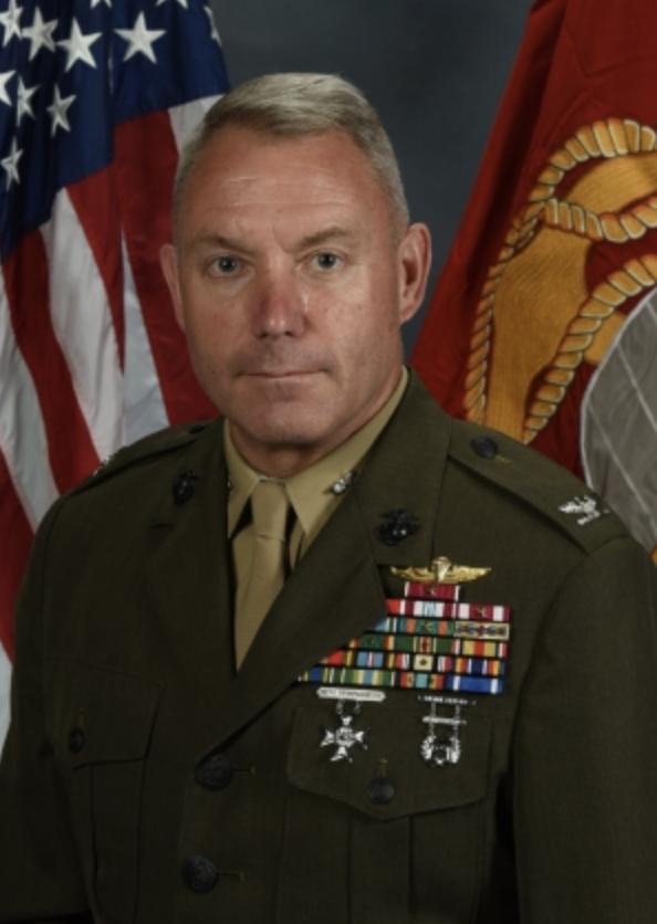 Col Sean McBride